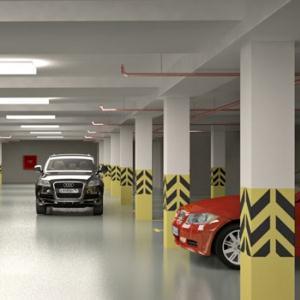 Автостоянки, паркинги Стерлитамака