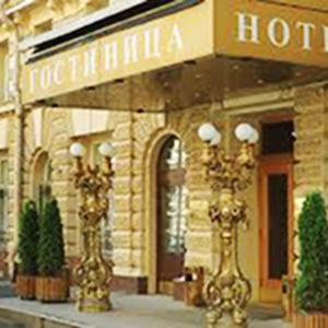 Гостиницы Стерлитамака