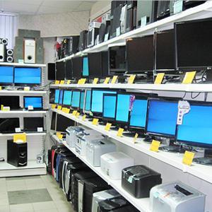 Компьютерные магазины Стерлитамака