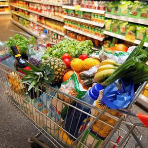 Магазины продуктов Стерлитамака