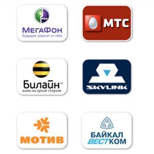 Операторы сотовой связи Стерлитамака