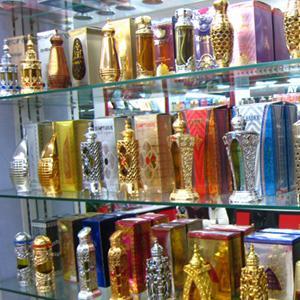 Парфюмерные магазины Стерлитамака
