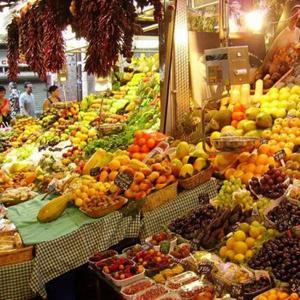 Рынки Стерлитамака