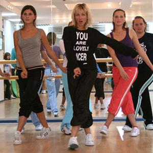 Школы танцев Стерлитамака