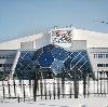 Спортивные комплексы в Стерлитамаке