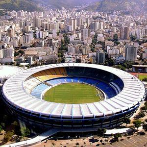 Стадионы Стерлитамака