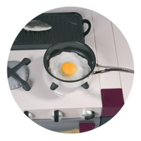 Кафе Тепло - иконка «кухня» в Стерлитамаке